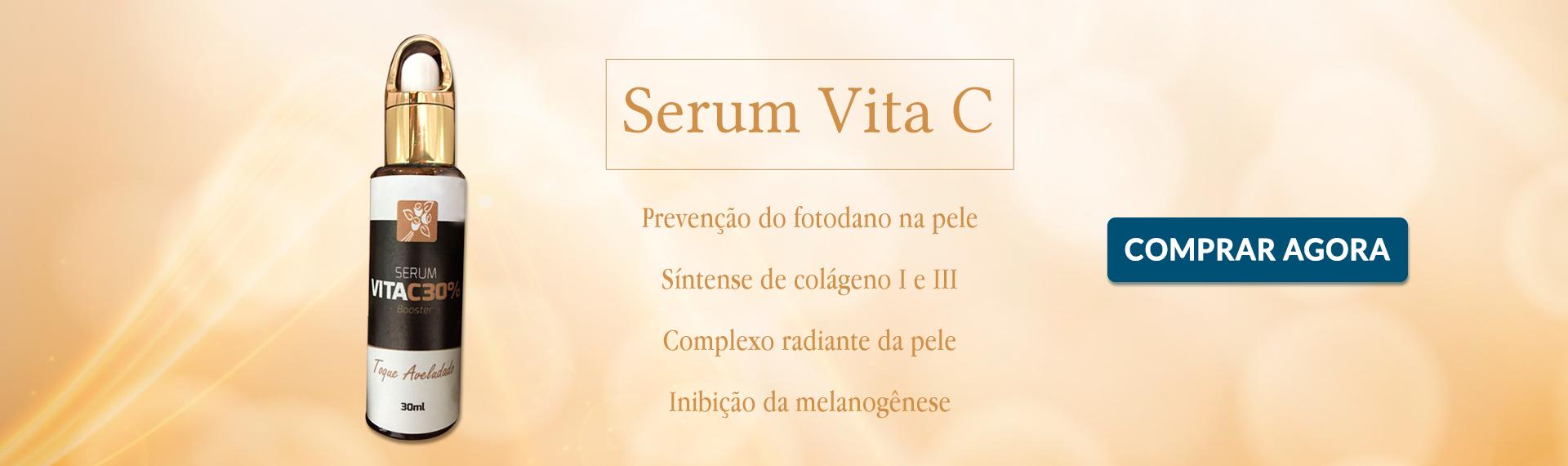 Serum Vita C