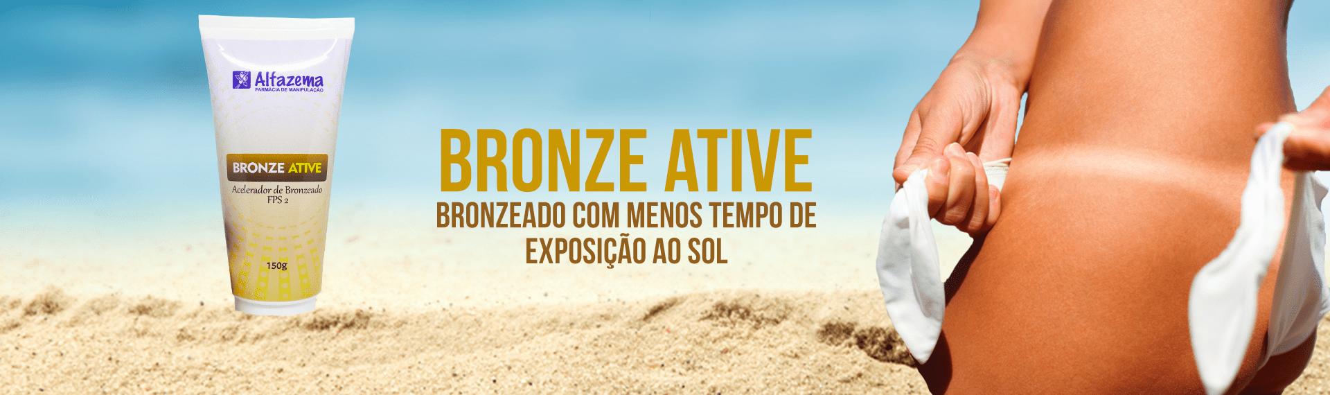 Bronze ative